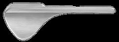 Ручка Z-1500 MOC старий хром Матовий