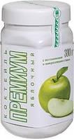 Коктейль ПРЕМИУМ «Яблочный» (здоровое питание, кишечная микрофлора, снижение веса, мышечная масса, протеин)