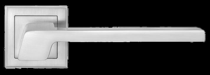 Ручка A-2016 MC Матовый хром, фото 2