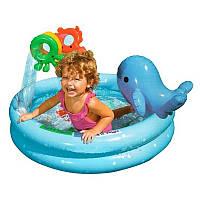 Детский бассейн Дильфин Intex 57400