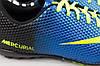 Футзалки Nike Mercurial - Футбольне взуття репліка 41р, фото 3