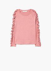 Свитшот-свитер женский Mango размер 40-42 RU толстовки женские реглан, фото 3