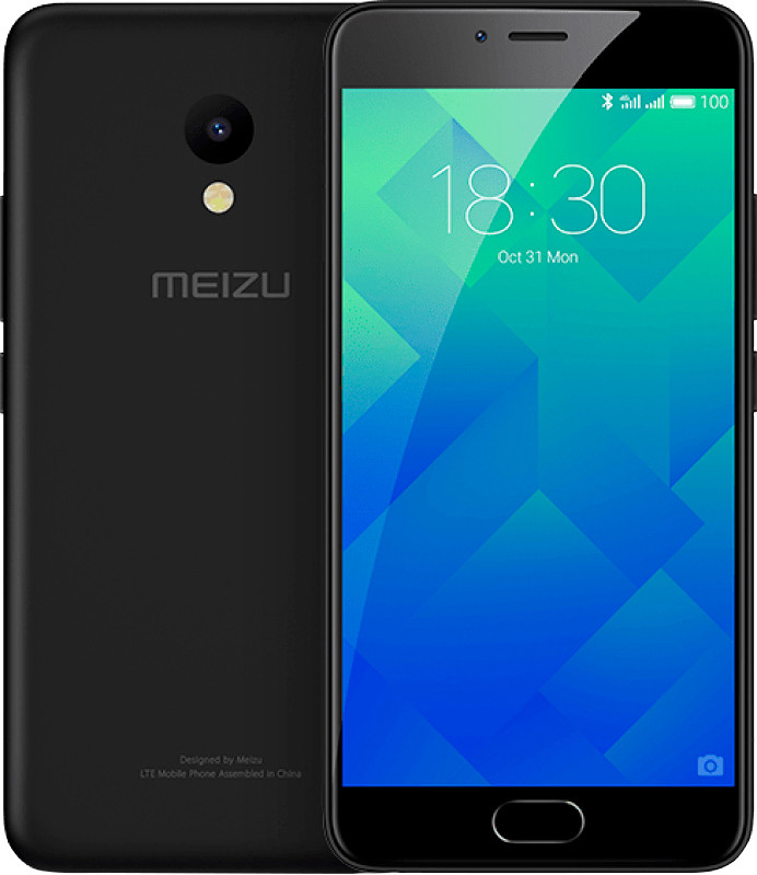 Отличный смартфон Meizu M5 3/32Gb Black/White
