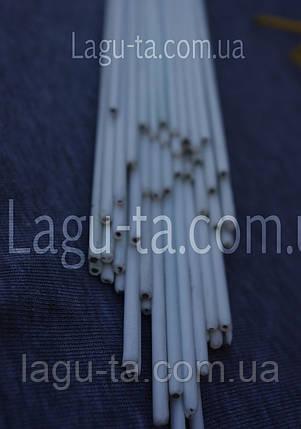 Припой серебросодержащий с флюсом ПСР-30 покрыт флюсом, фото 2