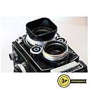 Rollei бленда для камеры Rolleiflex BAY-II, фото 5