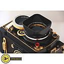 Rollei бленда для камеры Rolleiflex BAY-III, фото 3