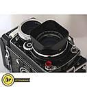Rollei бленда для камеры Rolleiflex BAY-III, фото 4