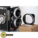 Rollei бленда для камеры Rolleiflex BAY-III, фото 7