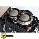 Rollei бленда для камеры Rolleiflex BAY-III, фото 5