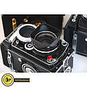 Rollei бленда для камеры Rolleiflex BAY-III, фото 6