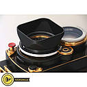 Rollei бленда для камеры Rolleiflex BAY-III, фото 9