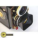 Rollei бленда для камеры Rolleiflex BAY-III, фото 8
