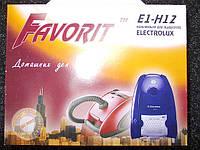 Фильтр HEPA тонкой очистки Favorit E1-H12 для пылесосов ELECTROLUX, PHILIPS, AEG, THOMAS, BORK