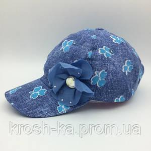 Кепка для девочки D.Star Украина 015