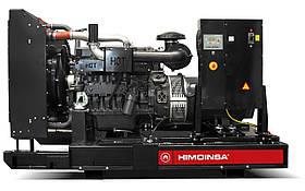 Дизельный генератор HIMOINSA HFW-60 T5 (48 кВт)