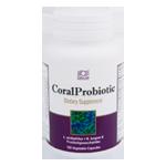 Корал Пробиотик Coral Probiotic    -комплекс пробиотиков     -Микрофлора кишечника. Дизбактериозэ