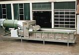 Сушилка с вмонтированным толкачем-смесителем Stela, модель HS 40, фото 3