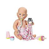 Набор аксессуаров для куклы BABY BORN -  ЗАБОТА О МАЛЫШЕ, фото 2