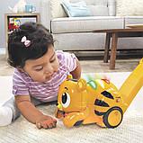 Развивающая игрушка-каталка - ТИГРЕНОК, фото 4