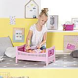 Кроватка для куклы BABY BORN - Сладкие сны Zapf, фото 8