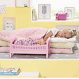 Кроватка для куклы BABY BORN - Сладкие сны Zapf, фото 9
