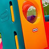 Игровой комплекс - Небоскреб  Little Tikes, фото 5