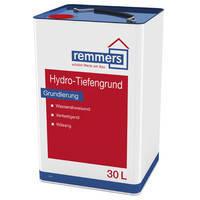 Водная грунтовка глубокого действия с гидрофобизирующим и укрепляющим эффектом HYDRO-TIEFENGRUND