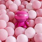 Акустика XOOPAR - XBOY GLOW (12 cm, розовая, Bluetooth, стерео, сс MP3-проигрывателем с SD-карты), фото 7