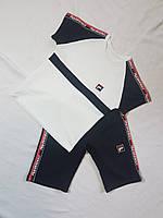 Летний костюм для мальчика (2104/24)