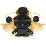 Акустика XOOPAR - GRAND XBOY(20 cm, чёрная, Bluetooth, стерео), фото 2