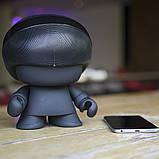 Акустика XOOPAR - GRAND XBOY(20 cm, чёрная, Bluetooth, стерео), фото 3