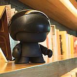 Акустика XOOPAR - GRAND XBOY(20 cm, чёрная, Bluetooth, стерео), фото 4