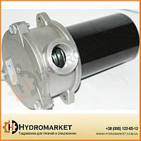 Обратный фильтр в гидравлический бак