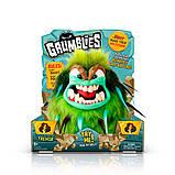 Интерактивная игрушка GRUMBLIES - СЕЙСМОС, фото 4