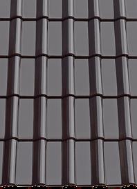 Керамическая черпица Modena 11graphit