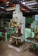 Продам Станки вертикально и радиально Сверлильные 2Н118, 2Н125, 2К52 и другие.