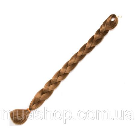 Канекалон длинный (русый) X-Pression 165 г (104*208 см), фото 2