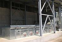 Сушилка с вмонтированным толкачем-смесителем Stela, модель GS 50, фото 1