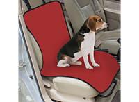 Влагостойкий чехол в авто для перевозки животных Код:105-10221185