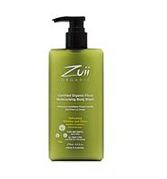 """Гель для душа увлажняющий органический  """"Бамбук и Цитрус"""" Zuii Organic, 275мл"""