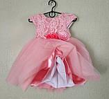 Детское праздничное платье, фото 3