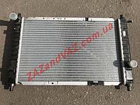 Радиатор охлаждения Матиз Matiz Delphi оригинал Польша 96596288, фото 1