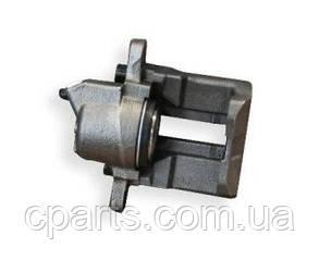 Супорт гальмівних колодок правий (не вент. диск) Renault Sandero (Asam 30273)(середня якість)