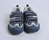 Кроссовки для мальчика на липучках, фото 3
