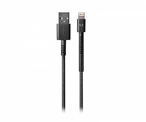 Кабель Fresh 'N Rebel Fabriq Lightning Cable 3м army (2LCF300AR) EAN/UPC: 8718734651871, фото 2