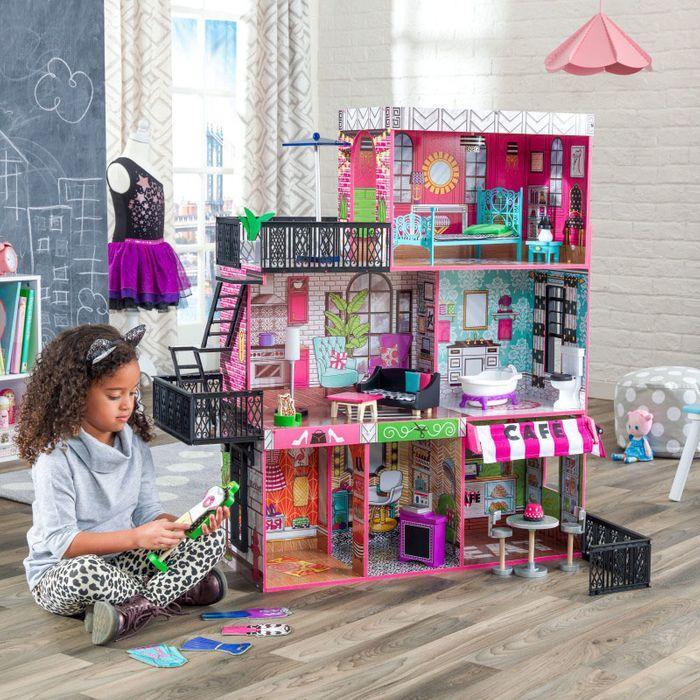 Кукольный домик, KidKraft 65922