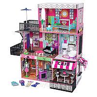 Кукольный домик, «Brooklyn's Loft» KidKraft 65922, фото 1