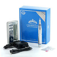 Машинка для Перманентного Татуажу Charmant Premium (Брів, Губ, Очей), Тату Шармант
