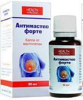 Антимастео Форте капли от мастопатии, капли для лечения мастопатии, средство от мастопатии