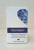 Натуральное средство Normaten -  от гипертонии Норматен, шипучие таблетки для  лечение гипертонии